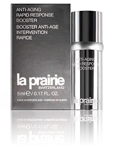 La Prairie Anti Aging Rapid Response Booster .17 oz / 5 ml (Deluxe Sample)