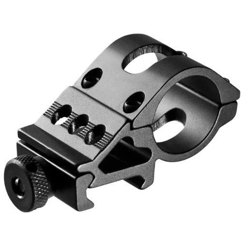BARSKA Picatinny Offset Riflescope 30 mm