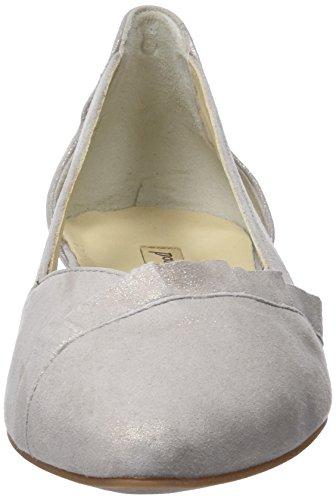 Paul Green Sz Met. Cachemire, Sneaker Donna Multicolore (Met.cachemire 2)