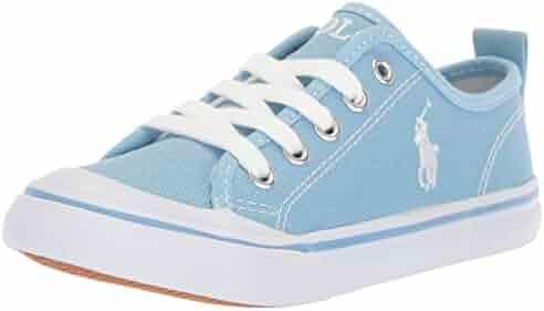 Polo Ralph Lauren Kids' Karlen Sneaker
