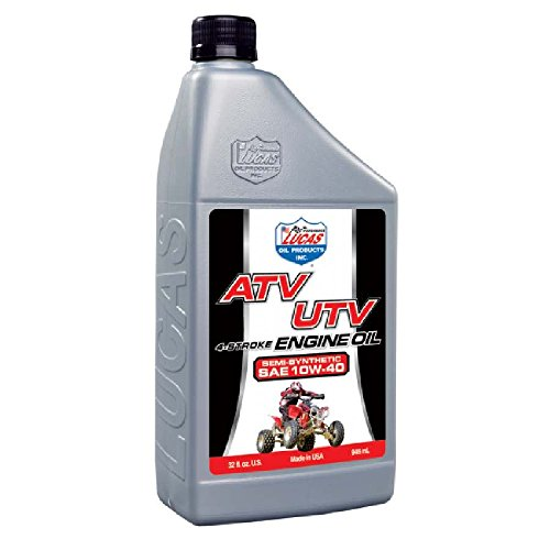Lucas Oil 10720 Engine Oil - 1 Quart