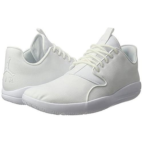 cd66fdbfa3cead Jordan Eclipse Men s Shoes White White White Walking shoes 724010-100 (11.5