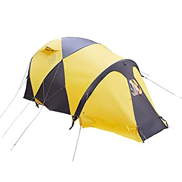The North Face Mountain 25 Tent One Summit Gold/Asphalt Grey