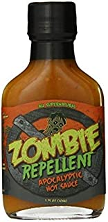 product image for Zombie Repellent - Apocalyptic Hot Sauce