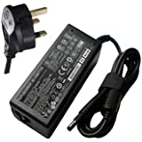 Ac Adapter Charger for Hp Pavilion Chromebook 14 Series Power Supply Cord Plug - LSL