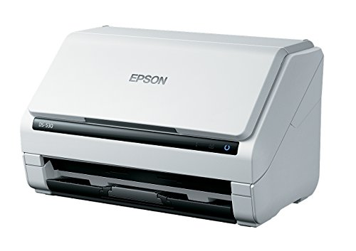 Epson Ds530 Document Scanner