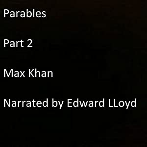 Parables: Part 2 Audiobook