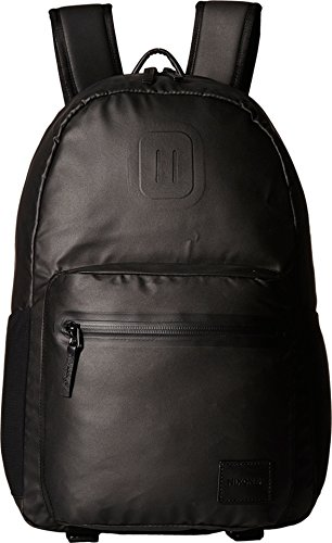 Nixon Men's C-3 Backpack, Black, One (Nixon Mesh Backpack)