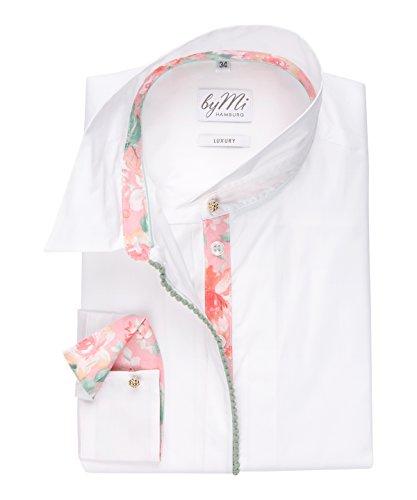 Bymi Classico Camicia Bymi Classico Camicia Basic Basic Donna wW64HYtqac