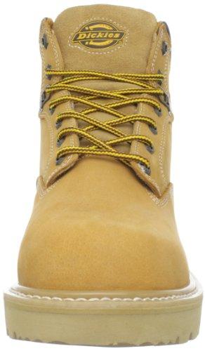 Dickies Men's Ranger Work Boot,Wheat,8 M US