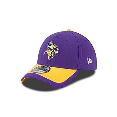 Youth Minnesota Vikings New Era NFL Sideline 39THIRTY Flex Hat - One Size