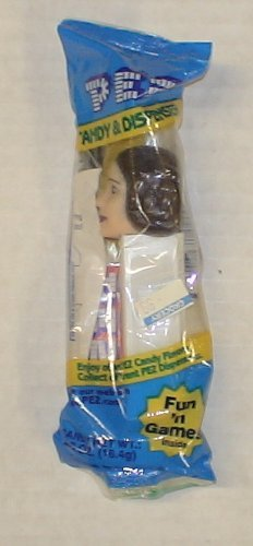 Pez candy star wars pez princess leia