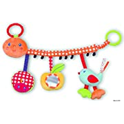 Kaloo Colors Activity Toys My Caterpillar