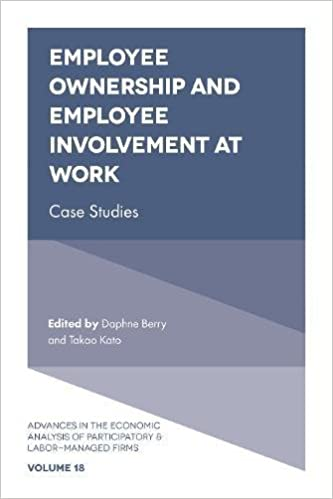employee involvement wikipedia