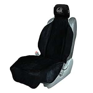 Amazon.com: QIKCOVER Protector de asiento de coche a prueba ...