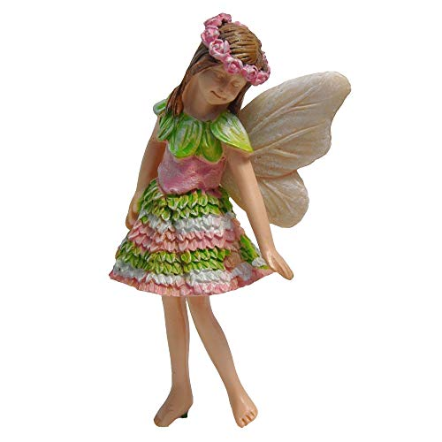 Miniature Fairy Farden Sidney Review