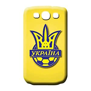 samsung galaxy s3 Strong Protect Premium pictures mobile phone carrying skins ukraine football logo