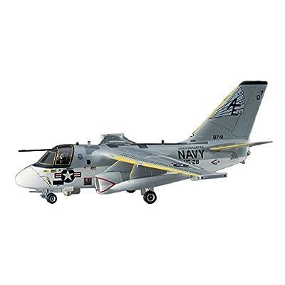 HASEGAWA 00537 1/72 S-3A Viking: Toys & Games