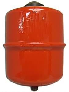Los Eres 8 litros de calefacción de los Eres Vessel - 338 mm x 217 mm