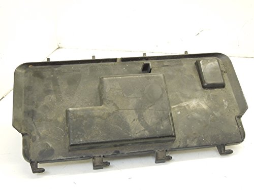 Audi 80 Coupe Cabriolet Fuse Relay Box Cover Lid: