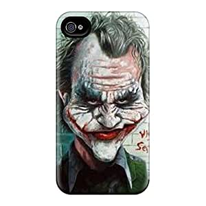 Iphone Cover Case - SoLDDvu3559Ciexy (compatible With Iphone 4/4s)