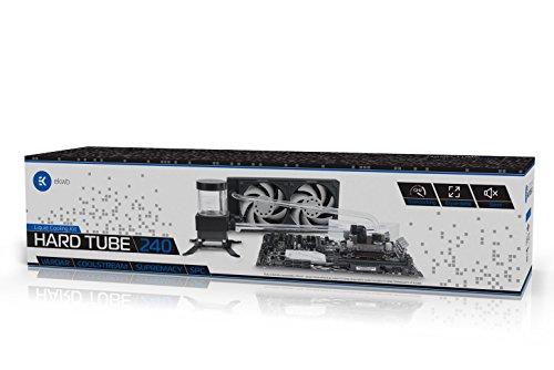 EK HT240 Complete Hard Tubing Liquid Cooling (Loop Fitting)