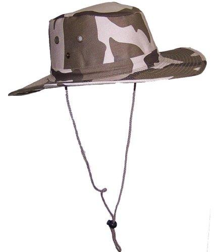 Tropic Hats 2 3/4