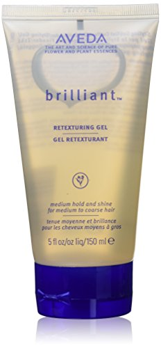 Aveda Brilliant Retexturing Gel, 5 Ounces
