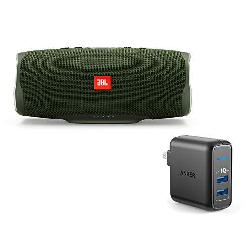 JBL Charge 4 Portable Waterproof Wi