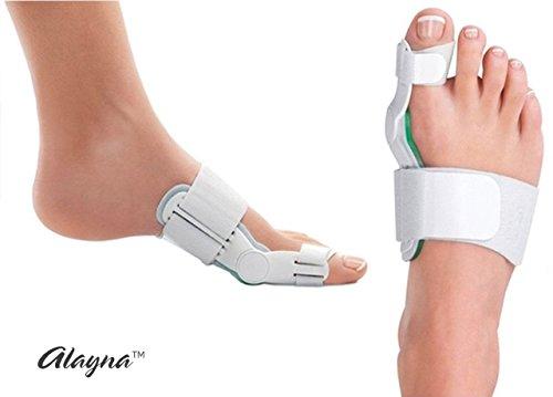 Bunion Corrector Splint Relief Straighteners product image