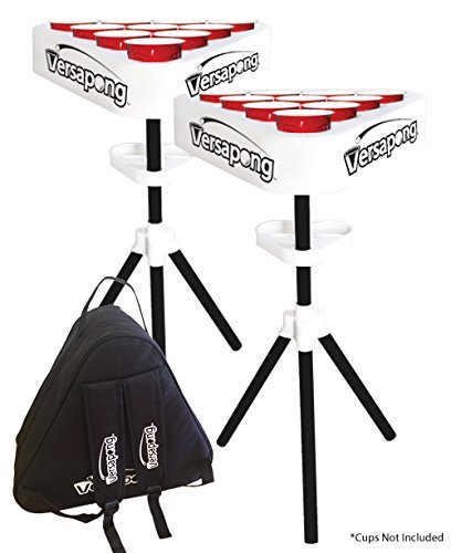 Versapong Portable Beer Pong Table / Tailgate Game