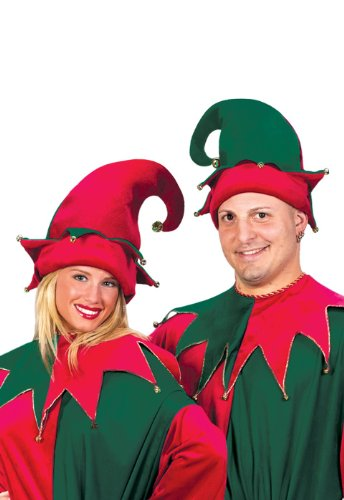 FunWorld Elf Hat