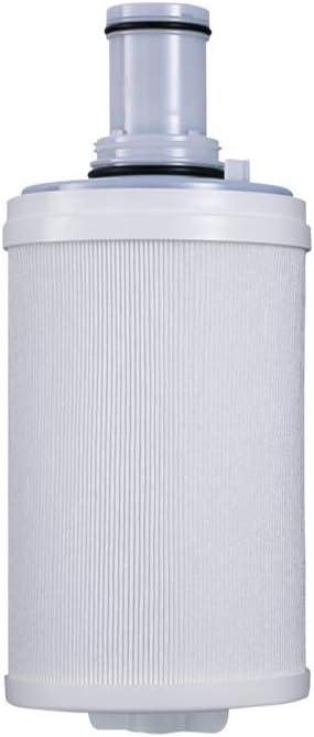 Reemplazaco de cartucho espring UV purificacion e higienizacion de ...