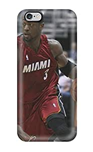 Fashion Tpu Case For Iphone 6 Plus- Dwayne Wayde Defender Case Cover