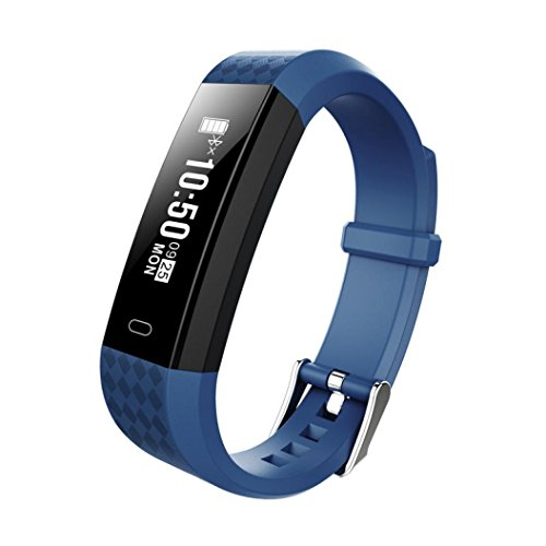 Dreamyth ZY68 Smart Watch Sports Fitness Activity Heart Rate