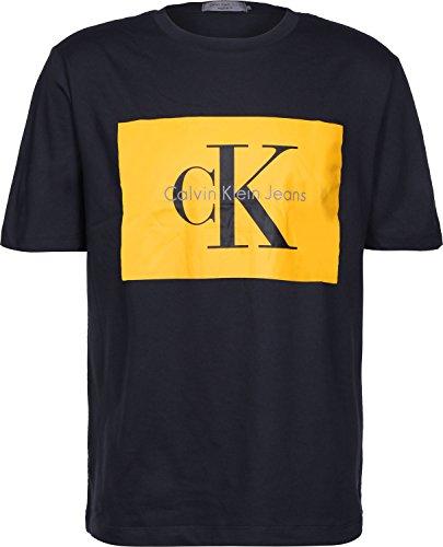 Blue Cn Calvin Tikimo Jeans T shirt Klein 2 Regular wzX8wq