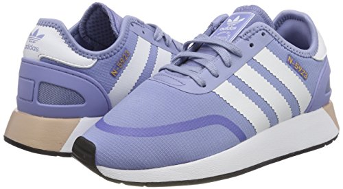 Ftwbla 000 Bleu Cls Adidas Iniki Femme Runner Sneakers azutiz Basses axH8xzS