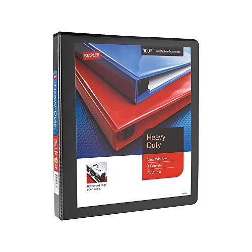 Stationery Staples - Staples 82701 Heavy Duty 1