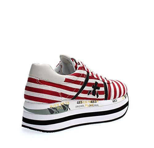 Zapatillas Mujer Nd Premiata Deporte De Beth n80q50TpwZ