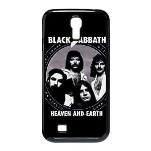Samsung Galaxy S4 9500 Cell Phone Case Black Black Sabbath Phone Case Cover Customized Custom XPDSUNTR33646