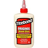 Franklin International 5063 Titebond Original Wood Glue, 8-Ounce