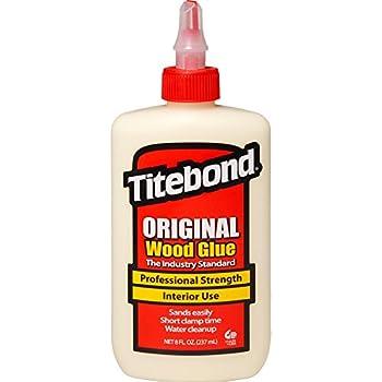 Franklin International 5063 Titebond Original Wood Glue, 8-Ounce