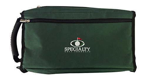 (SPECIALTY GOLF PRODUCTS SGP Stealth Small Golf Cooler Bag Perfect for Any Golf Fanatic)