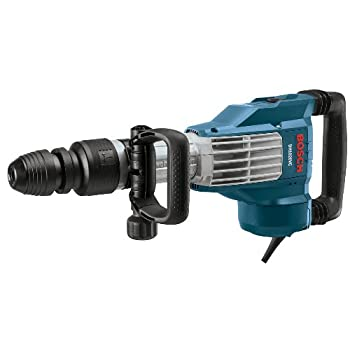 Image of Home Improvements Bosch DH1020VC Inline Demolition Hammer