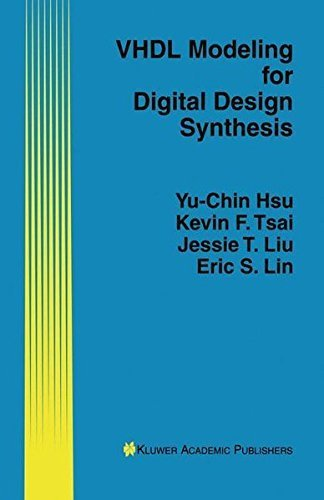 VHDL Modeling for Digital Design Synthesis Pdf