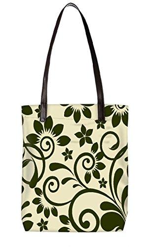 Snoogg Strandtasche, mehrfarbig (mehrfarbig) - LTR-BL-5109-ToteBag
