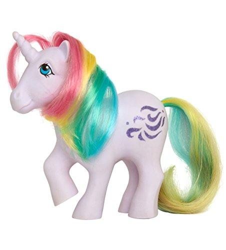 Basic Fun My Little Pony Rainbow Collection - Windy -