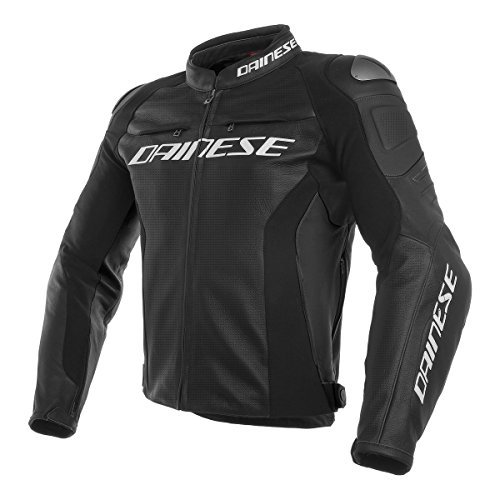 Leather Racing Jackets - 5