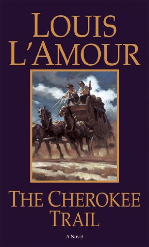 Cherokee Edge - The Cherokee Trail: A Novel