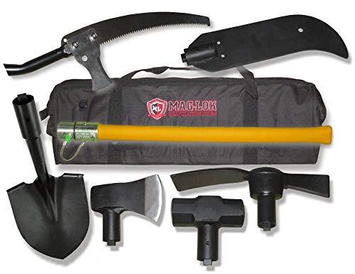 bush ax handle - 2